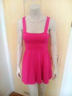 rosa Kleid Größe S