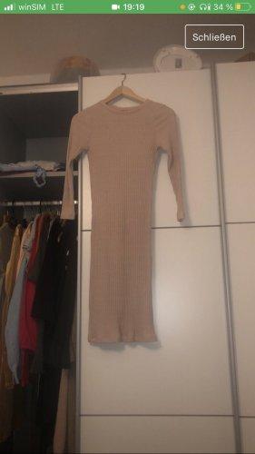 Rosa Kleid in Größe S