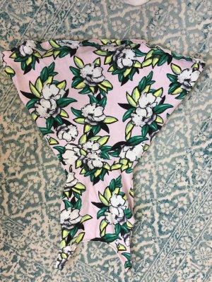 Rosa Kleid Mini