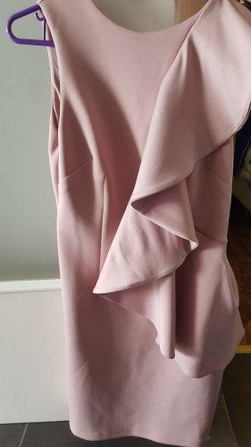 Asos Robe de soirée vieux rose-rosé