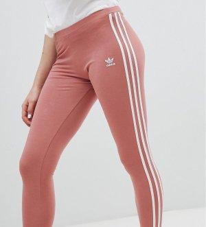 rosa leggings von adidas