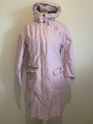 Jackpot Cappotto invernale rosa chiaro