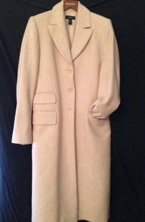 Gant Abrigo de lana multicolor Algodón