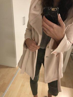 New Look Manteau à capuche multicolore