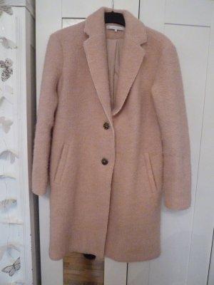 Rosa Mantel Wolle Gr . S Zara
