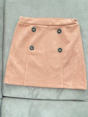 Colloseum Minigonna rosa pallido-rosa chiaro