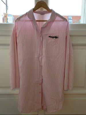 Rosa Nachthemd