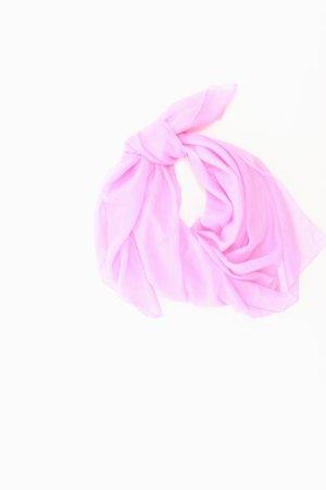 Chal veraniego rosa claro-rosa-rosa-rosa neón Poliéster