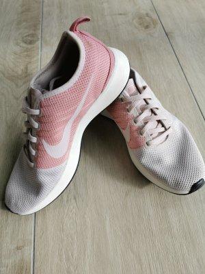 rosa Nike Dualtone Racer