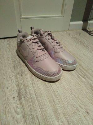 Nike Chaussure skate or rose