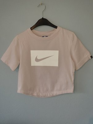 rosa Nike T-shirt
