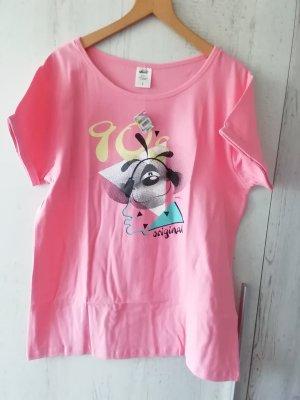 Diddl T-Shirt pink