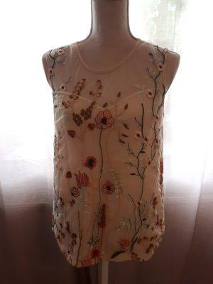 Rosa Orsay Bluse Gr.36/S