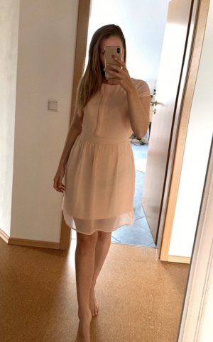 Rosa/Peach Kleid
