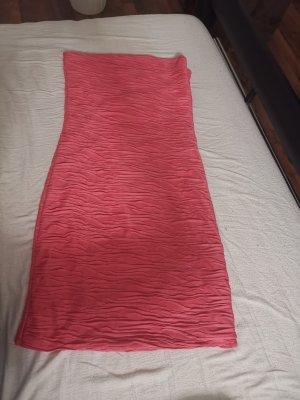 rosa pink mini kleid