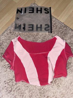 Rosa/Pinkes Tshirt