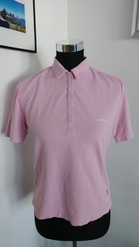 rosa Polo Shirt