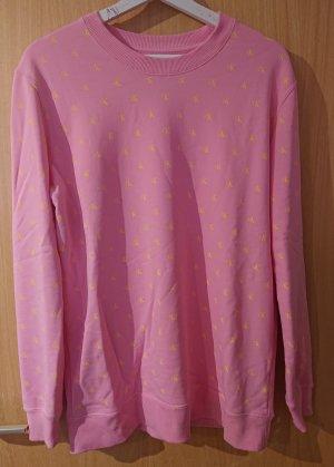 rosa Pullover Calvin Klein