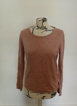 Armedangels Crewneck Sweater pink