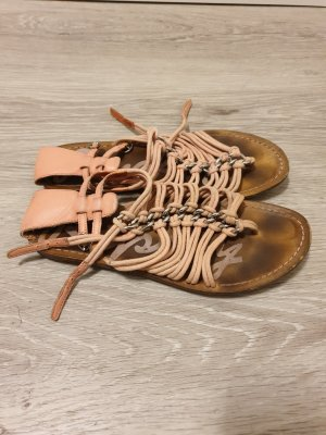 Replay Romeinse sandalen roze