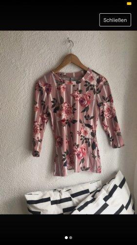 Rosa Rosen Shirt