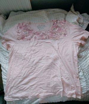 CANADA T-Shirt pink