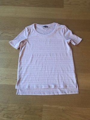 Rosa Shirt von Esprit Größe S