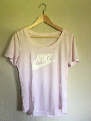 Rosa Shirt von Nike