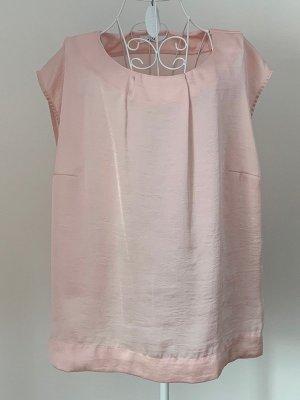 Rosa Shirt von Oui