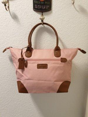 rosa Shopper von DOUGLAS