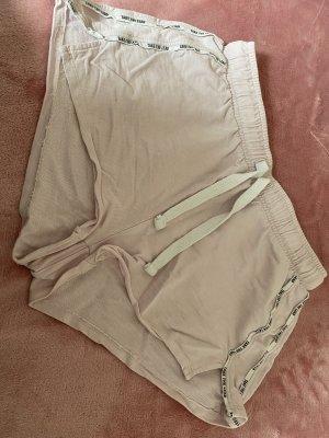 Tally Weijl Krótkie szorty w kolorze różowego złota