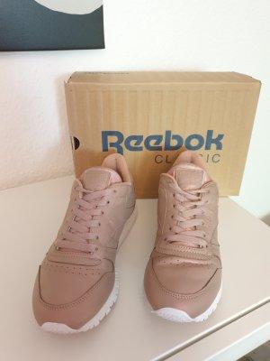 rosa Sneaker von Reebok