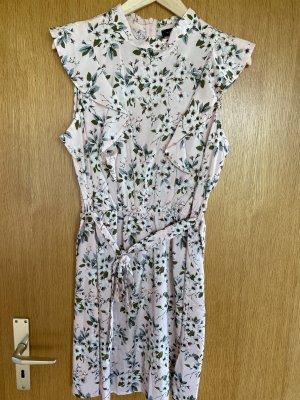 New Look Vestido de Verano multicolor Poliéster