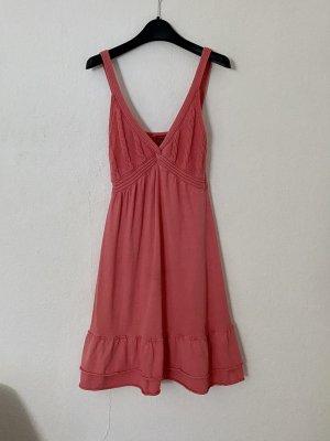 Castro Summer Dress pink