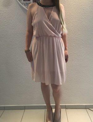 Rosa Sommerkleid Hollys Gr. M