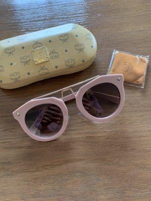 Rosa Sonnenbrille von MCM