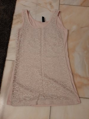 Colloseum Lace Top pink