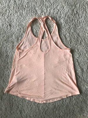 rosa Sporthemd