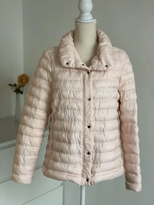 G.W. Quilted Jacket multicolored