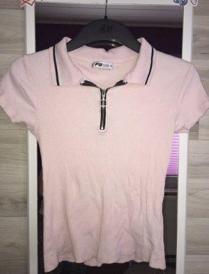 New Yorker T-Shirt pink
