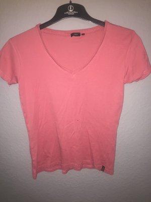 Tara T-shirt rose