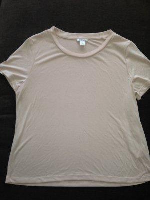 Rosa T-Shirt Gr. M