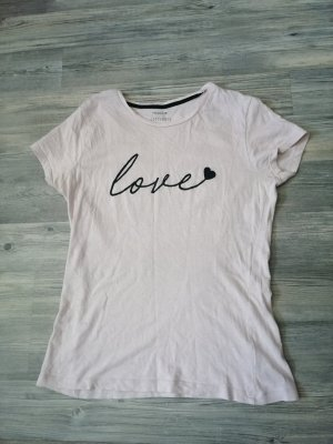 Rosa T-Shirt Love