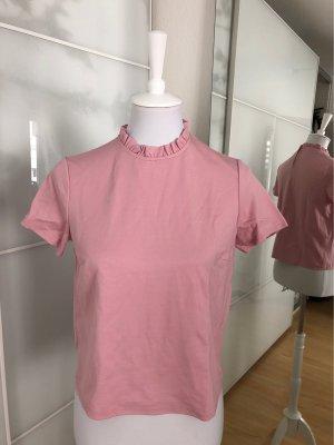Nakd T-Shirt light pink