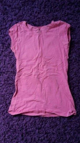 Basic T-shirt rose