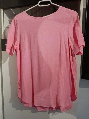 rosa T-shirt von H&M