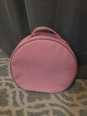 Bolso barrel rosa