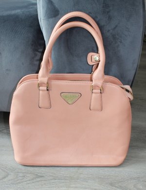 Belle Women Handbag pink