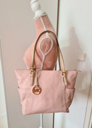 rosa Tasche von Michael Kors