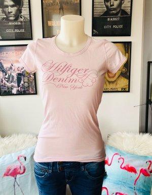Rosa Tommy Hilfiger Shirt S